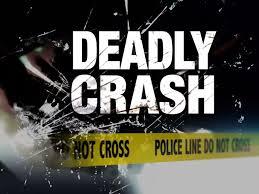 Bailey C. Jelinek of Deepwater, dead in head-on crash.